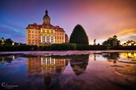 Schloss Fürstenstein in Waldenburg, Polen
